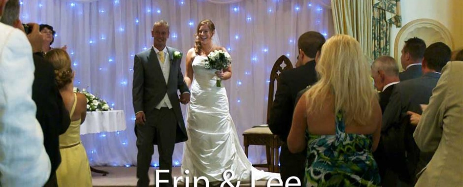Erin & Lee A manor house wedding