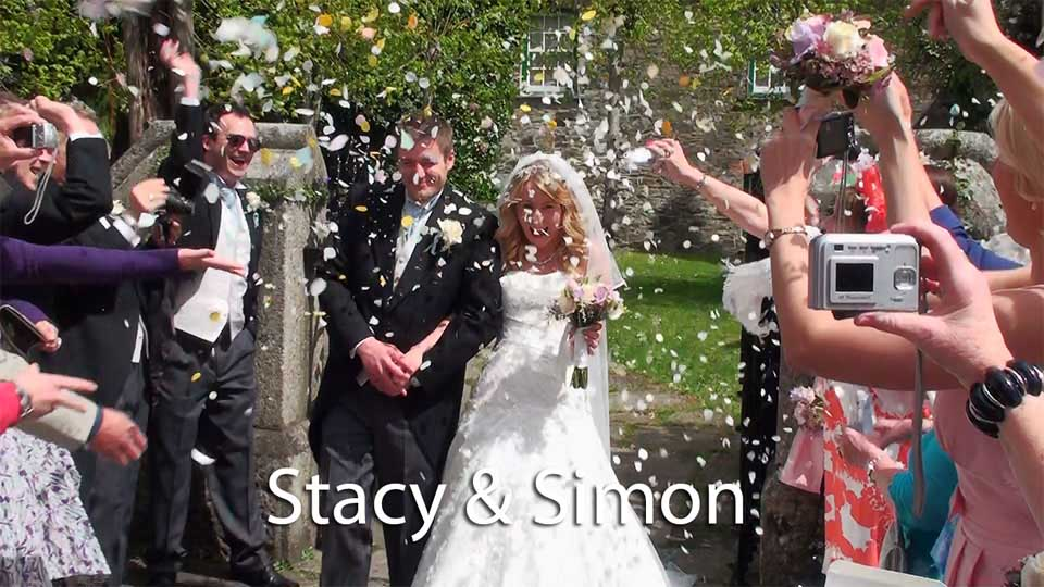 Stacy & Simon