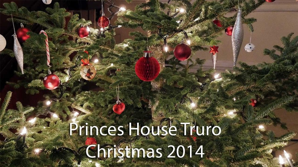 Princes House Christmas 2014