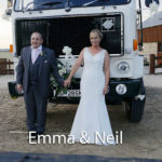 Emma and Neil