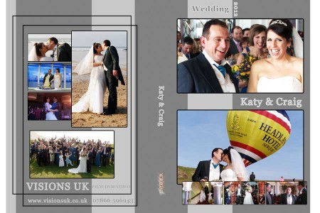 Katy and Craig DVD Cover